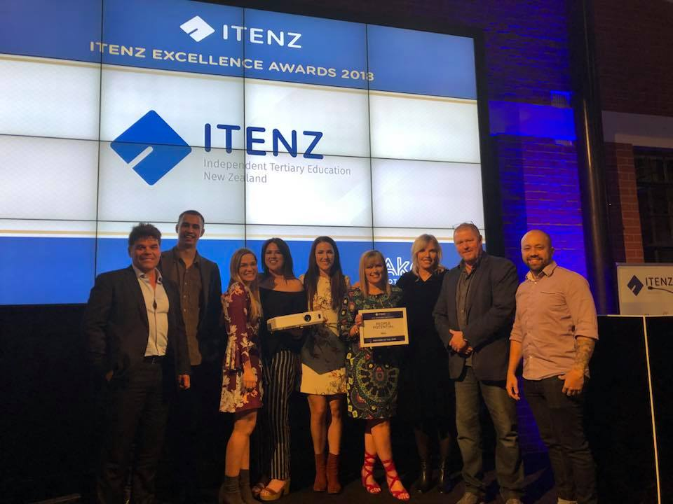 ITENZ CONFERENCE