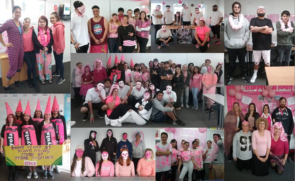 PINK DAY 2017